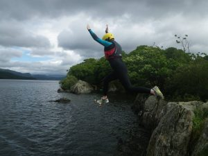 Lake District summer activity holiday