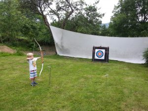 Lake District Archery