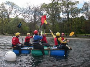 Stag Do Activities in the Lake District
