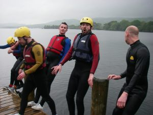 Lake District Stag Do Activities