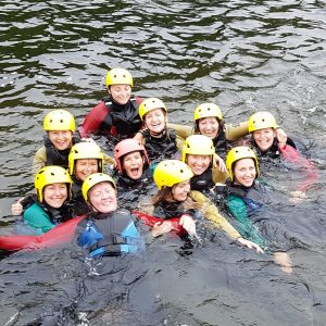 Hen Party Activities in the Lake District