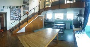 Lowick School Bunkhouse Group Accommodation